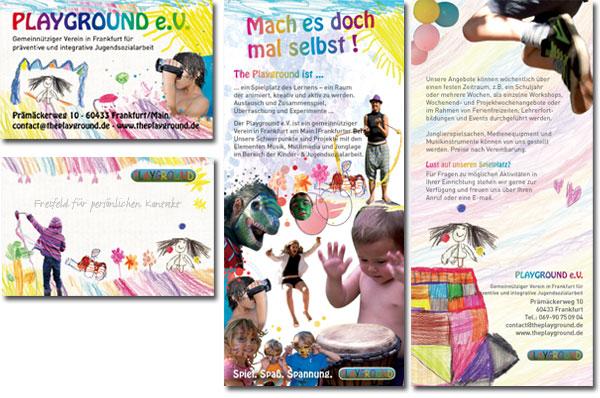Brueckenschlag Design Ci Entwicklung Grafikdesign